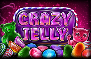 Crazy Jelly